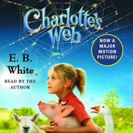 Charlotte's Web (Unabridged) [Unabridged Fiction] audiobook