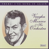 Vaughn Monroe - Moonlight And Roses