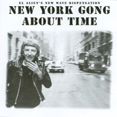 New York Gong - O My Photograph