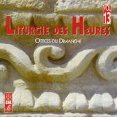 Liturgie des Heures, Vol. 13