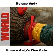 Horace Andy - Riding For A Fall - Original