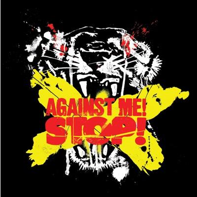 Stop! - Single - Against Me!