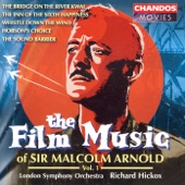 The Bridge On the River Kwai (arr. By C. Palmer): II. Colonel Bogey artwork