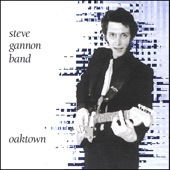Steve Gannon Band - oaktown shuffle