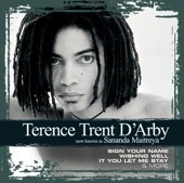 Collections: Terence Trent D'Arby