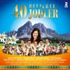 40 beliebte Jodler - Various Artists