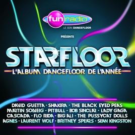 album starfloor 2014