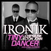 Tiny Dancer (Hold Me Closer) [Radio Edit] {feat. Chipmunk and Elton John} artwork