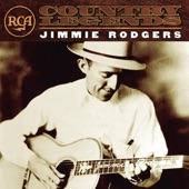Jimmie Rodgers - Mississippi Delta Blues