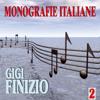 Gigi Finizio - Amore amaro artwork