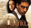 Guru (Original Motion Picture Soundtrack) - A. R. Rahman