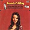 Jeannie C. Riley - I'm the Woman artwork