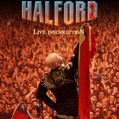 Rob Halford - Riding On the Wind