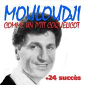Comme un p'tit coquelicot + 24 succès de Mouloudji