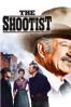 Don Siegel - The Shootist  artwork