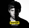 Playing In the Shadows (Bonus Version) - Example