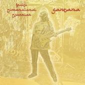 Santana Brothers - Blues Latino