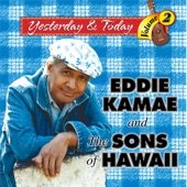 Eddie Kamae & the Sons of Hawaii - Kololina and Kumukahi