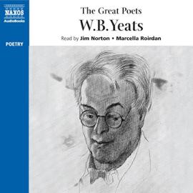 The Great Poets: W. B. Yeats (Unabridged) audiobook