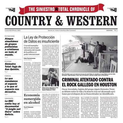 Country & Western - Siniestro Total