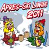 Apres-Ski Lawine 2011 - AA Apres-Ski!