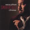 Marcus Johnson - Smooth Jazz Christmas  artwork
