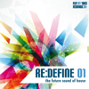 Various Artists - Re:Define 01 - The Future Sound of House artwork