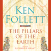 Ken Follett - The Pillars of the Earth artwork