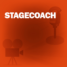 Stagecoach: Classic Movies on the Radio audiobook