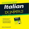 Teresa L. Picarazzi - Italian For Dummies (Unabridged)  artwork