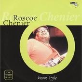 Roscoe Chenier - Stick To You Baby