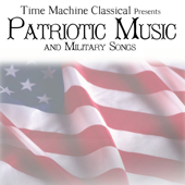 American Patriotic Music And Military Songs-American Patriotic Music And Military Songs