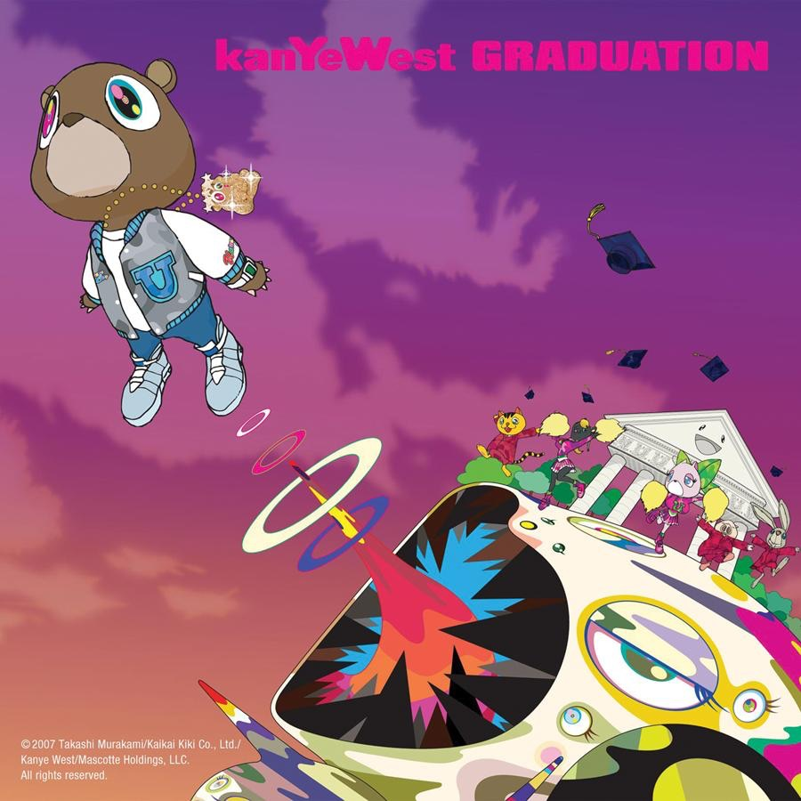 Flashing Lights by Kanye West