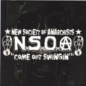 New Society of Anarchists - Disestablishmentarianism