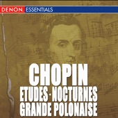 Nocturne for Piano No. 4 in F Major, Op. 9 artwork
