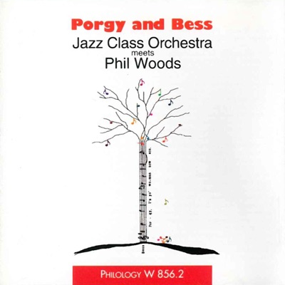 Porgy and Bess - Phil Woods