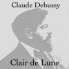 Debussy Classical Music Ensemble - Clair de Lune artwork