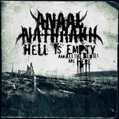 Anaal Nathrakh - Der Hölle Rache Kocht In Meinem Herzen