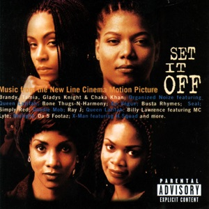 Set It Off (Music From the New Line Cinema Motion Picture)