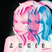 Annie - Anthonio (Original Version)