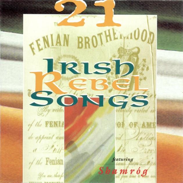 50 Irish Rebel Songs