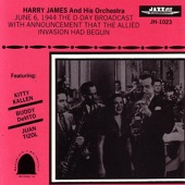 Harry James - Too Much In Love