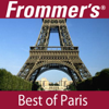 Myka Del Barrio - Frommer's Best of Paris Audio Tour (Unabridged)  artwork