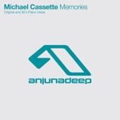 Michael Cassette - Memories (90's Piano Mix)