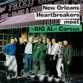 New Orleans Heartbreakers - Jambalaya
