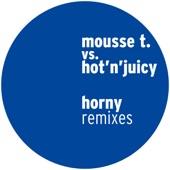 Horny (Boris Dub 1) artwork