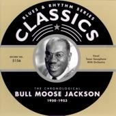 Bull Moose Jackson - Big Ten Inch Record