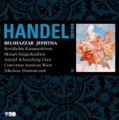 George Frideric Handel - Jephtha: 'How Dark, O Lord'