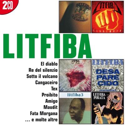I Grandi Successi: Litfiba - Litfiba
