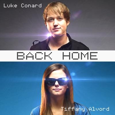Back Home - Single - Tiffany Alvord